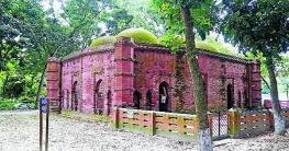 গলাকাটা মসজিদ