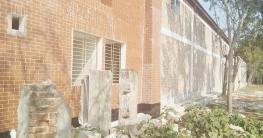 খুলনায় বঙ্গবন্ধুর কেনা জমিতে হচ্ছে আধুনিক পাটগুদাম