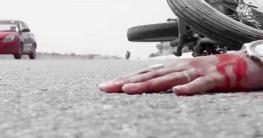 খুলনা-সাতক্ষীরা মহসড়কে দুই মোটরসাইকেল আরোহী নিহত