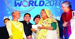 ফিরে দেখা : ডিজিটাল বাংলাদেশ বিনির্মাণে সরকারের সফলতা