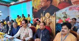 জা'পা কারও ব্যক্তিগত দল-জমিদারি নয় : জিএম কাদের