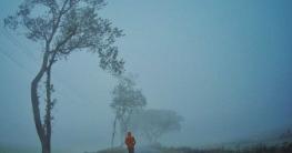 ৪.৫ ডিগ্রি তাপমাত্রায় কাঁপছে পঞ্চগড়