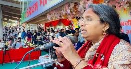 শিক্ষার্থীরাই একেকজন হবে চ্যাম্পিয়ন অব চেঞ্জ : শিক্ষামন্ত্রী
