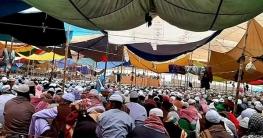 বিশ্ব ইজতেমা : লোক উপস্থিতির রেকর্ড