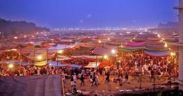 ইজতেমায় আরো ৩ মুসল্লির মৃত্যু, মোট মৃত ২৪