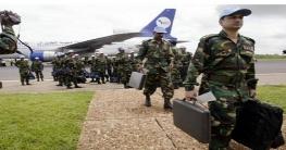 কঙ্গোতে প্রকৌশল দক্ষতায় শীর্ষে বাংলাদেশ সেনাবাহিনী