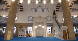 খুলে দেয়া হচ্ছে পূর্ব আফ্রিকার সবচেয়ে বড় মসজিদ