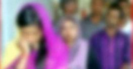 ঝিনাইদহে নারীর সঙ্গে আপত্তিকর অবস্থায় পুলিশ সদস্য আটক, সাসপেন্ড