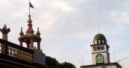 পাশাপাশি মসজিদ-মন্দির, সম্প্রীতির উজ্জ্বল নিদর্শন