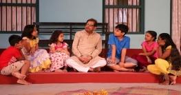 দুরন্ত টিভিতে 'গল্প শেষে ঘুমের দেশে'