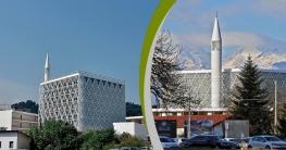৫০ বছর অপেক্ষার পর দৃষ্টিনন্দন মসজিদ হলো স্লোভেনিয়ায়