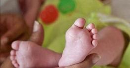 জন্মের পরই কথা বলে উঠলো শিশু! দিয়ে গেলো করোনার ওষুধ!