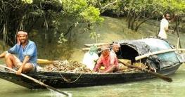 সুন্দরবনে মাছ ধরা নিষিদ্ধ, মানবিক বিপর্যয়ে জেলেরা