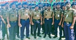 করোনা ঝুঁকিতে খুলনা রেলওয়ের নিরাপত্তা বাহিনীর সদস্যরা