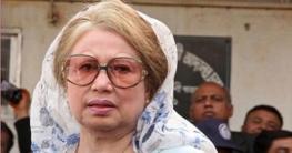 মানবিক বিবেচনায় খালেদা জিয়াকে মুক্তি দিচ্ছে সরকার