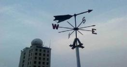 চট্টগ্রাম-নোয়াখালী নদীবন্দরে ২ নম্বর হুঁশিয়ারি সংকেত