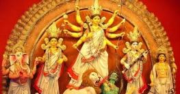 আকাশে-বাতাসে এখন শারদ উৎসবের শিহরণ