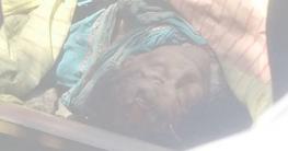 নগরীতে ট্রেনে কাটা পড়ে অজ্ঞাত নারী নিহত
