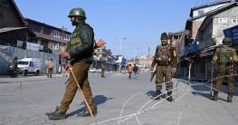 লকডাউনেও কাশ্মীরে অভিযান, পাল্টা হামলায় ৩ ভারতীয় সেনা নিহত