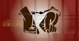 নগদ এজেন্ট থেকে টাকা হাতিয়ে নেয়ার মামলায় দু'প্রতারক গ্রেপ্তার