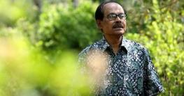 সৃষ্টির নেশা আজও একবিন্দু কমেনি : আবদুল হাদী