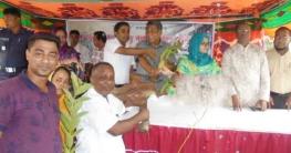রূপসায় বৃক্ষ রোপন কর্মসূচি ও মাদক বিরোধী সমাবেশ