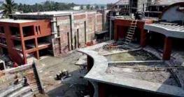 নতুন শিল্পকলা একাডেমি ভবন নির্মাণ কাজ ৯০ ভাগ সম্পন্ন