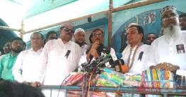 বিএনপি আদালতে ব্যর্থ, আন্দোলনেও ব্যর্থ : কাদের