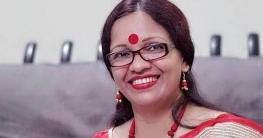 পোশাক বৃত্তান্ত : রুমা মোদক