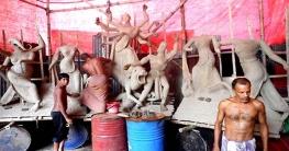 মাগুরায় ৬৬০টি মণ্ডপে দুর্গাপূজা অনুষ্ঠিত হচ্ছে
