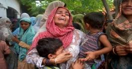এনআরসি আতঙ্কে বাংলাদেশে অনুপ্রবেশ, ১৫৯ ভারতীয় আটক