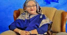 জনগনের ভোটেই আমরা নির্বাচিত হব : আনন্দবাজারকে শেখ হাসিনা