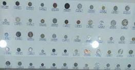 এনইউবিটি খুলনা ক্যাম্পাসে প্রাচীন 'মুদ্রা প্রদর্শনী'