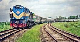 ডাবল লাইন রেলপথ হচ্ছে খুলনা-দর্শনা