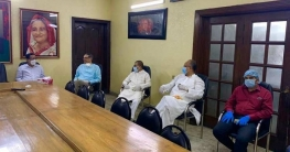 'করোনা নিয়ে ষড়যন্ত্র করছে বিএনপি'