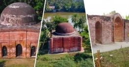 বারোবাজারে সুলতানি আমলের ১৯ মসজিদ ও নিদর্শন