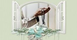 যে ৪ বিষয়ে মুক্তি চাইতেন বিশ্বনবি