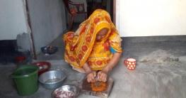 প্রধানমন্ত্রীর উপহারেই ঈদ কাটলো নূরজাহান বেগমের