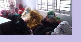 সাতক্ষীরায় জামায়াতের ১০ নারী কর্মী গ্রেপ্তার