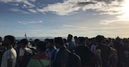 ফিরতে শুরু করেছে সেন্টমার্টিনে আটকে পড়া পর্যটকরা