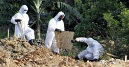 খুলনা বিভাগে করোনায় ৬ জনের মৃত্যু