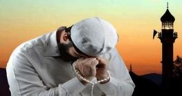 অন্তরের শুদ্ধতা মানুষের বাহ্যিক অঙ্গ-প্রত্যঙ্গকে গুনাহমুক্ত রাখে
